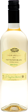 Don Julio Kosher Sauvignon Blanc, Central Valley