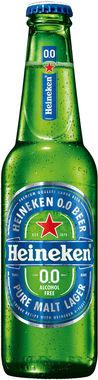Heineken 0%, NRB
