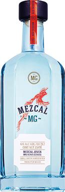 Mezcal Gin Jov Tequila