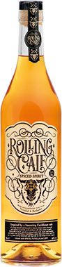 Rolling Calf Spiced 70cl