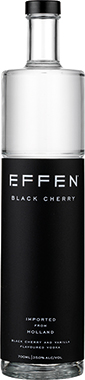 Effen Black Cherry Vodka 70cl