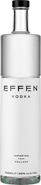 Effen Vodka Original 70cl