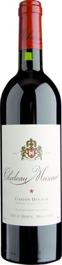 Chateau Musar Red, Bekaa Valley