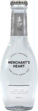 Merchant's Heart Classic Tonic 200 ml x 24
