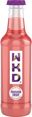 WKD Passion Fruit PET 275 ml x 24