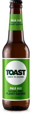 Toast Ale Pale Ale 330 ml x 12