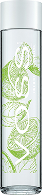 VOSS Flavoured Sparkling Water - Lime and Mint