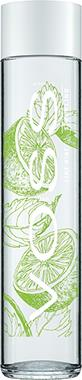 VOSS Flavoured Sparkling Water - Lime and Mint 375 ml x 12