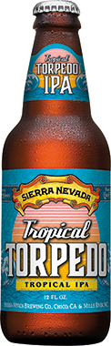 Sierra Nevada Tropical Torpedo 355 ml x 24