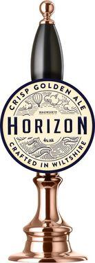 Wadworth Horizon, Cask 9 gal x 1