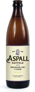 Aspall Premier Cru Vichy Bottle 500 ml x 12
