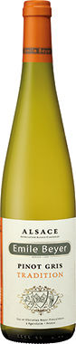 Pinot Gris Alsace, Tradition, Emile Beyer