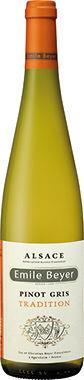Pinot Gris Alsace Tradition Organic, Emile Beyer