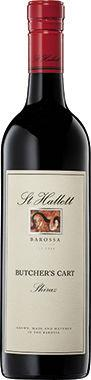 St Hallett Butcher's Cart Shiraz, Barossa