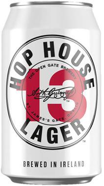 Hop House 13 Can 330 ml x 24