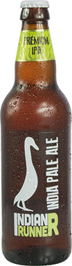 Indian Runner India Pale Ale Bottles 500 ml x 12
