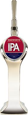 Wadworth IPA, Keg 30 lt x 1