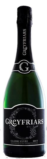 Greyfriars Classic Cuvée Brut, England