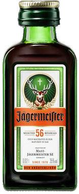 Jagermeister Minatures 2cl
