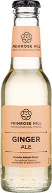 Primrose Hill Premium Natural Mixers Ginger Ale