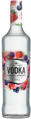 Echo Falls Summer Berries Vodka 70cl