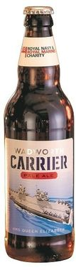 Wadworth Carrier Ale, NRB 500 ml x 8