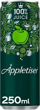 Appletiser, Can 250 ml x 24