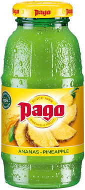 Pago Pineapple 100%