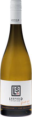 Leefield Station Pinot Gris, Marlborough