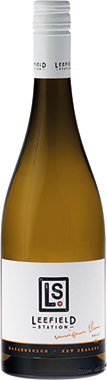 Leefield Station Sauvignon Blanc, Marlborough