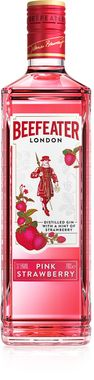 Beefeater Pink - Strawberry Gin