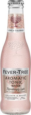 Fever Tree Refreshingly Light Aromatic Tonic Water, NRB