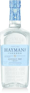 Haymans London Dry Gin 70cl (1)