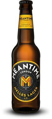 Meantime Helles Lager 330 ml x 12