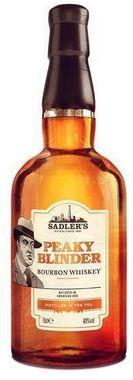 Peaky Blinder Irish Whiskey 70cl