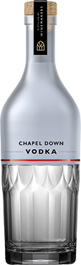 Chapel Down Chardonnay Vodka