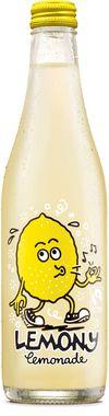 Karma Lemony Lemonade, NRB