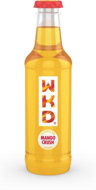 WKD Mango Crush, PET 275 ml x 24