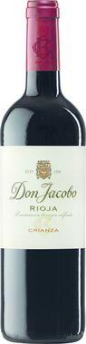 Don Jacobo Rioja Crianza, Bodegas Corral 75cl