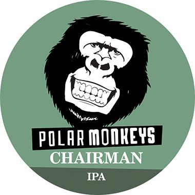 Polar Monkeys IPA, Keg 20 lt x 1