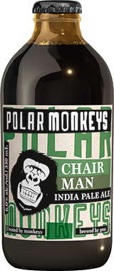 Polar Monkeys IPA, NRB 330 ml x 24