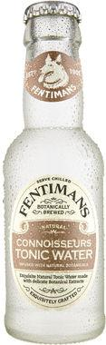 Fentimans Connoisseurs Tonic Water, NRB 125 ml x 24