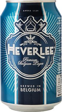 Heverlee, Can 330 ml x 24