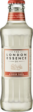 London Essence Company Ginger Beer