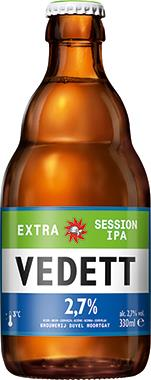 Vedett Session IPA 330 ml x 24