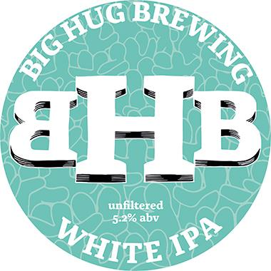 Big Hug White IPA, Keg 30 lt x 1
