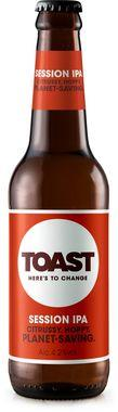Toast Session IPA 330 ml x 12
