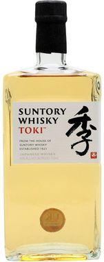 Toki Whisky 43%