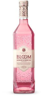 Bloom Jasmine and Rose 70cl