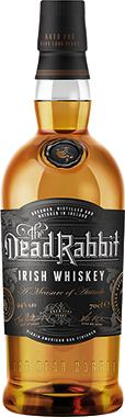 The Dead Rabbit Irish Whiskey 44% 70cl